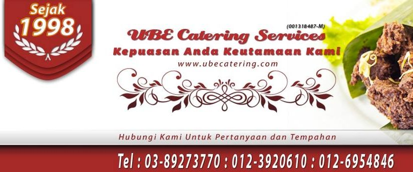 UBE Catering Services