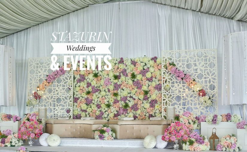 Stazurin Weddings & Events