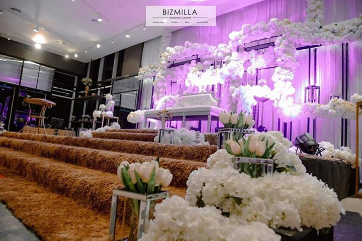 Pakej Terbaru Di Bizmilla City Hall @ Level 3, The Place