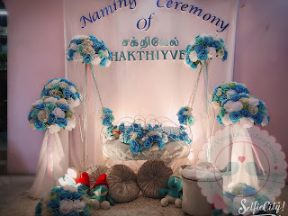 Naming Ceremony : Tema Terquoise Blue – 10 Disember 2016