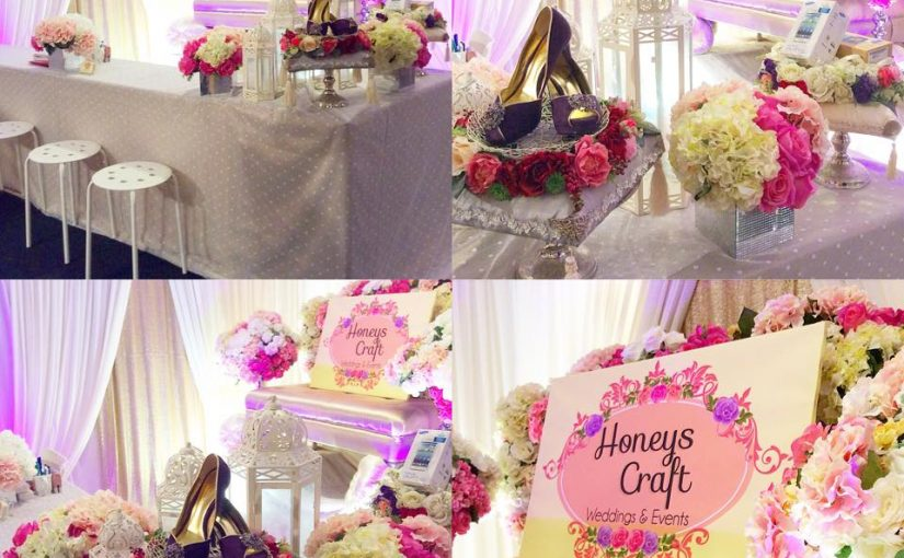 Honey's Craft Weddings & Events