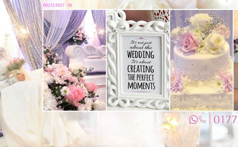 Wedding Planner A to Z