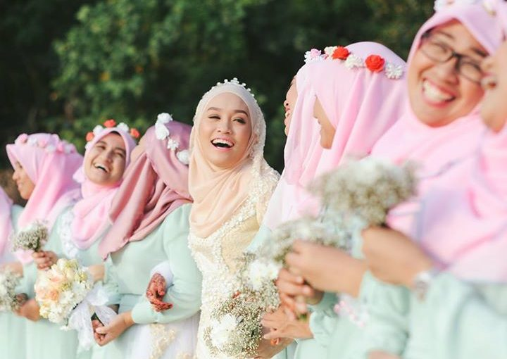 Promotion!!  Rm1,600.00 Full Cover Event (nikah + Sanding) –