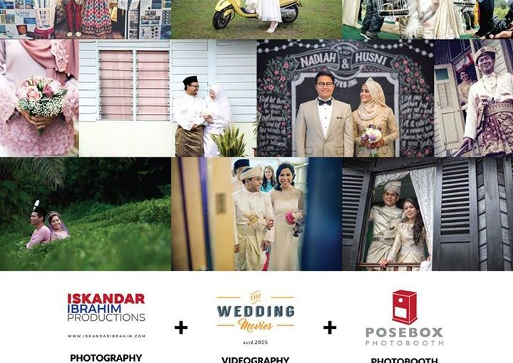 Photography + Videography + Photobooth Amazing Deal Is Now
