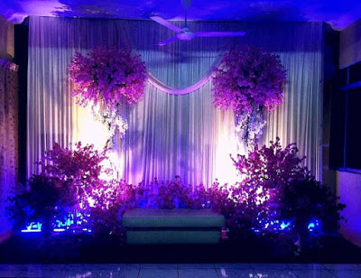 Pelamin Rumah Panjai By M.o Couture & Wedding