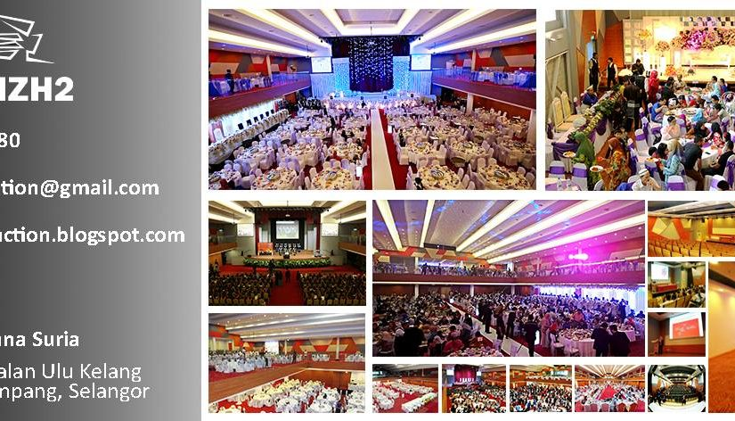 MZH Function Centre @ The MZH2