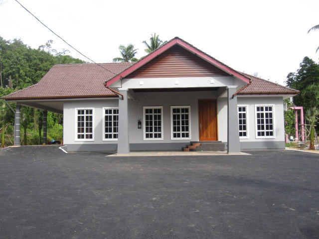 VIP Stay Homestay Machang