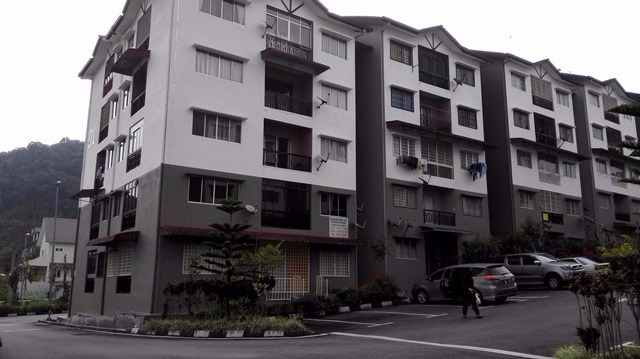 Azai Homestay Cameron Highland – D'Royal Lily