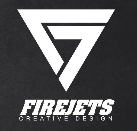 Firejets Creative Design