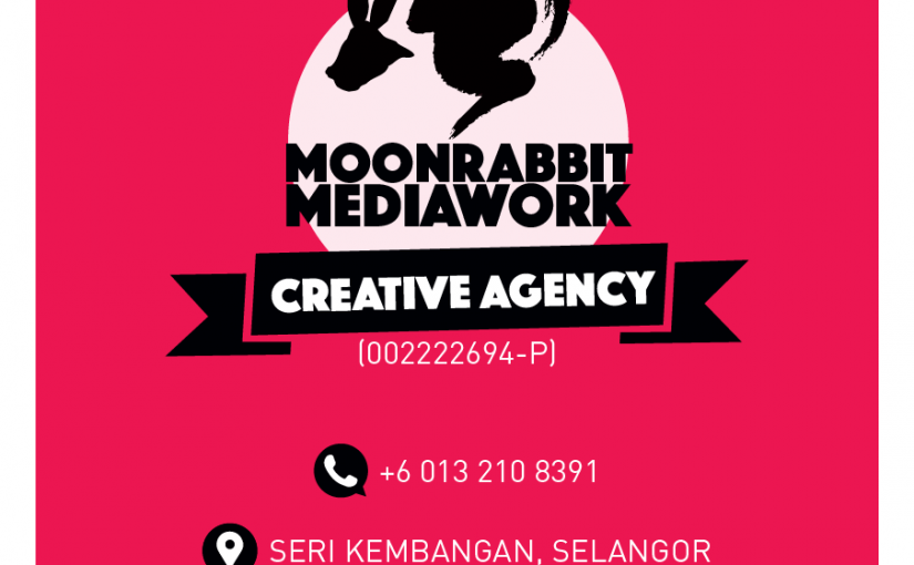 Moon Rabbit Media Works