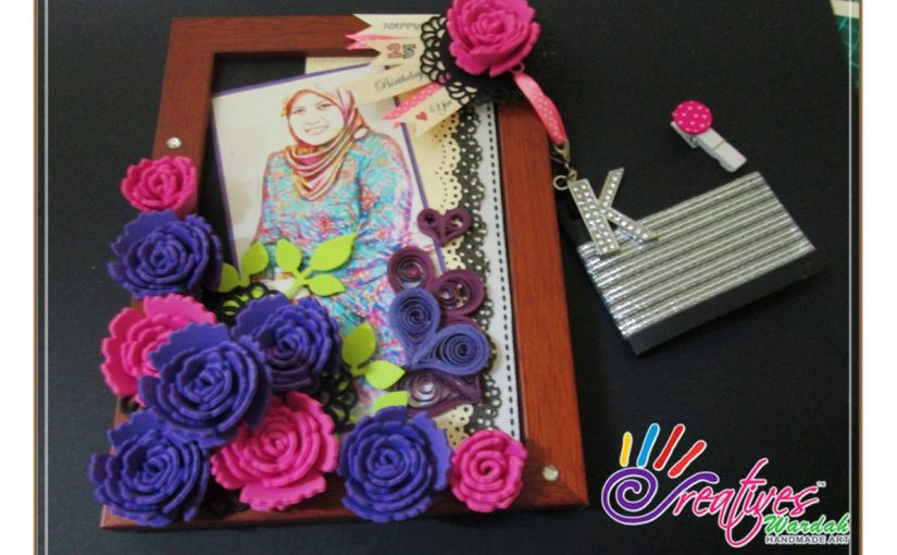 Creative Wardah Handmade Arts