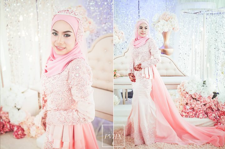Reception : Naeem + Emylia Date : 27 August 2017 Venue :