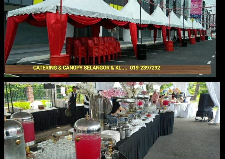 PSM Catering & Canopy