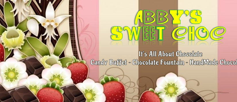 Abby Sweet Choc