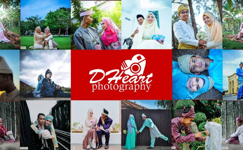 DHeart Photography