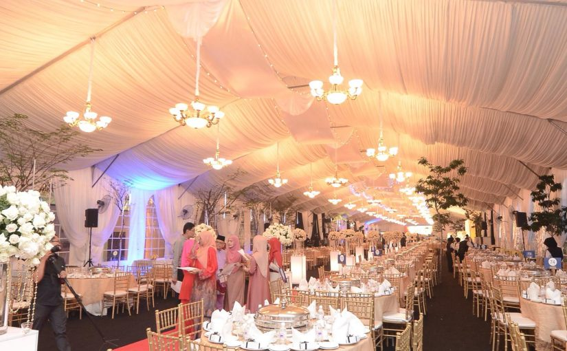 Izzi Canopy & Catering Services