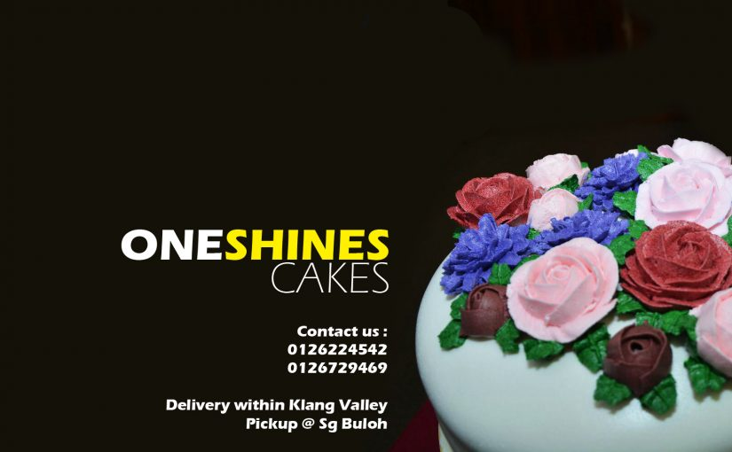 One Shines Cakes