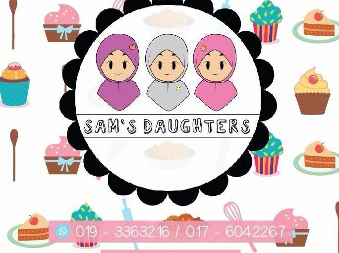 Sam's Daugthers
