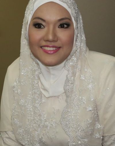 3x Wedding Make Up Pakage For Nor